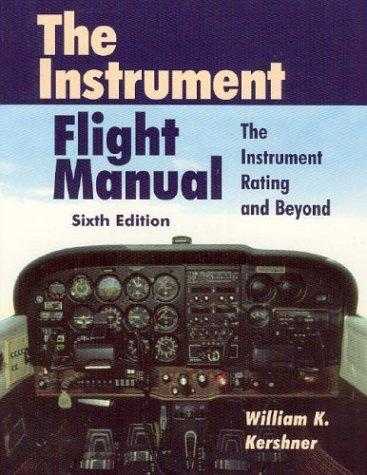 Download The Instrument Flight Manual