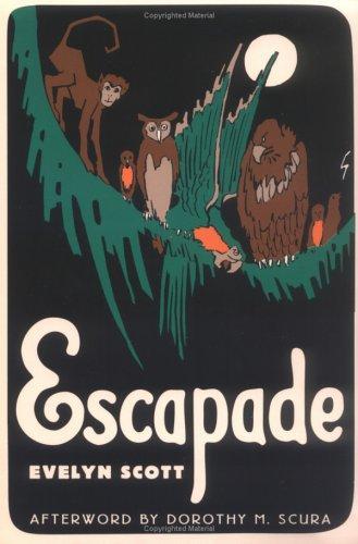 Download Escapade
