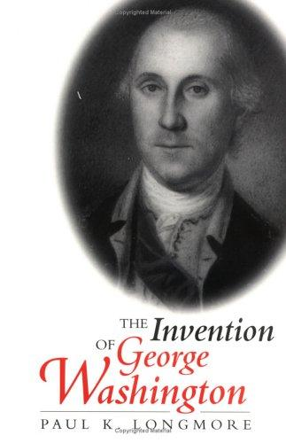 Download The invention of George Washington