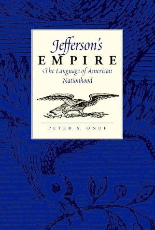 Download Jefferson's empire
