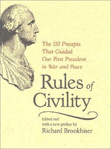 Download Rules of civility