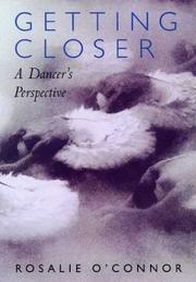 Thumbnail of Getting Closer: A Dancer's Perspective