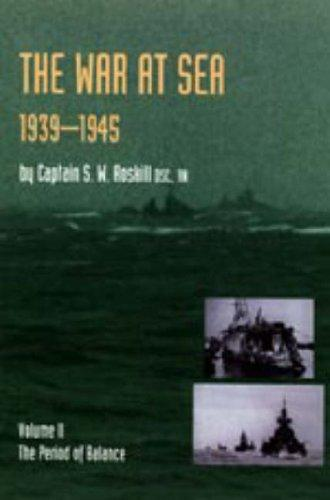 Download WAR AT SEA 1939-45