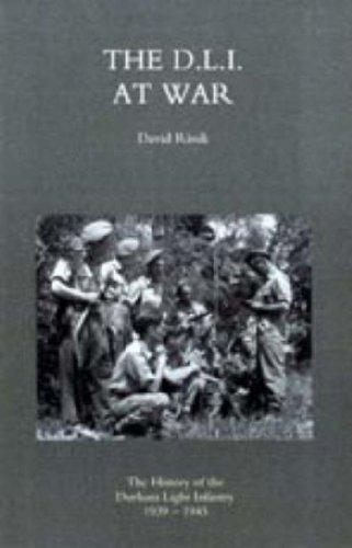 D.L.I. AT WAR