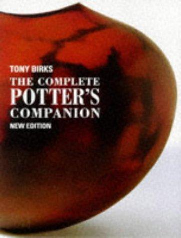 Download The Complete Potter's Companion