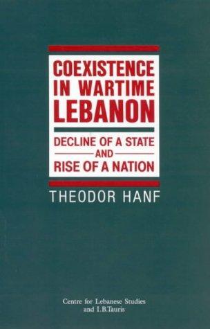 Coexistence in wartime Lebanon