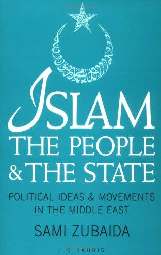 Islam, the People and the State