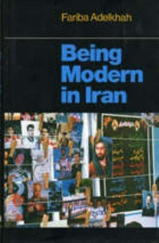 Being Modern in Iran