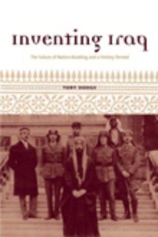 Download Inventing Iraq
