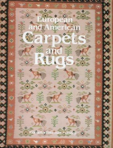 Download European and American carpets and rugs