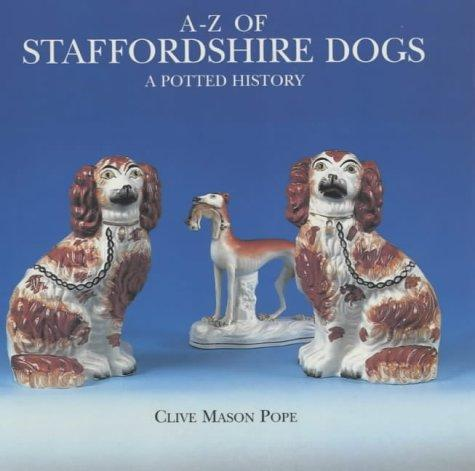 Download A-Z of Staffordshire dogs