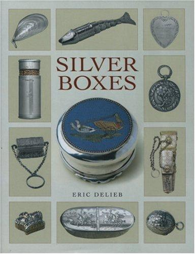 Download Silver boxes