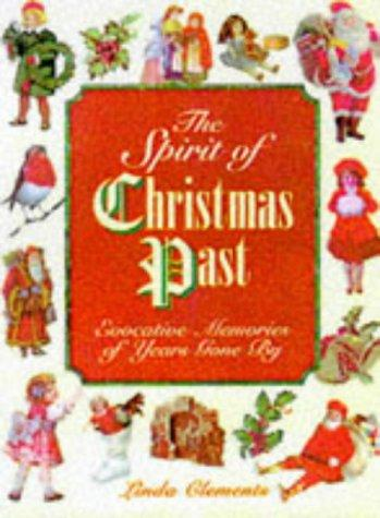 Spirit of Christmas Past