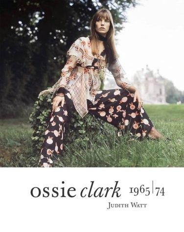 Download Ossie Clark 1965-1974