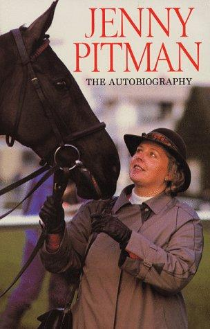 Image for Jenny Pitman: The Autobiography