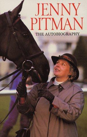 Jenny Pitman: The Autobiography, Pitman, Jenny