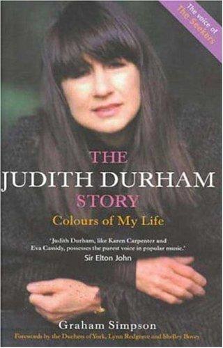 The Judith Durham Story