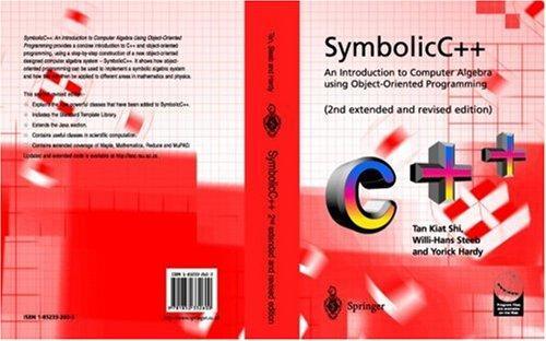 Download Symbolic C++