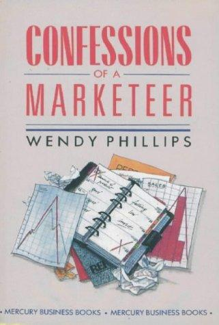 Download Confessions of a Marketeer