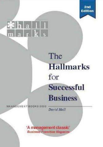 Hallmarks for Successful Business