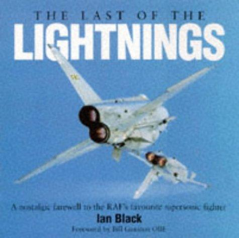 The last of the Lightnings