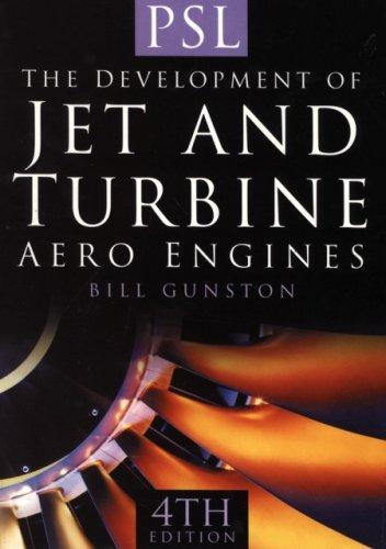 Download Development of Jet and Turbine Aero Engines