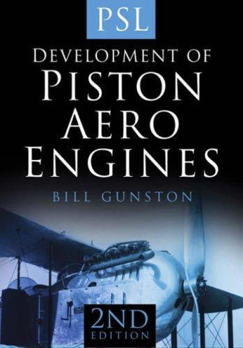 Download Development of Piston Aero Engines