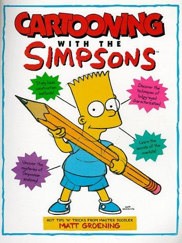 "Cartooning with ""The Simpsons"""