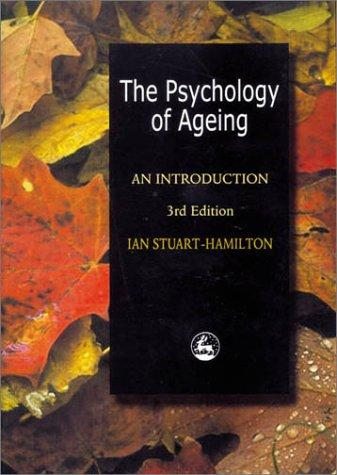 Download The psychology of ageing