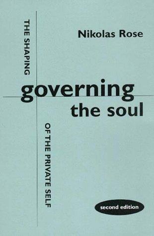 Download Governing the Soul