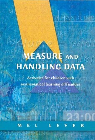 Download Measures and Handling Data