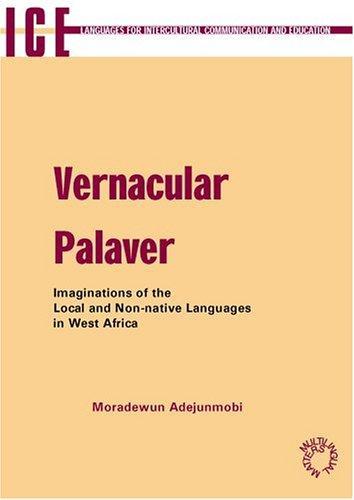 Vernacular Palaver