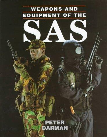 Download Weapons and Equipment of the Sas