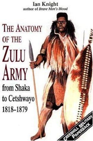 The anatomy of the Zulu army