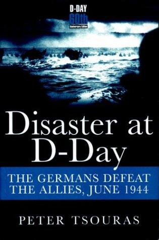 Download Disaster at D-Day