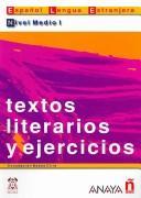 Textos Literarios Y Ejercicios