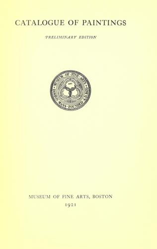 Download Catalogue of paintings.