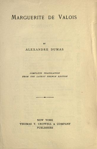 Download Marguerite de Valois