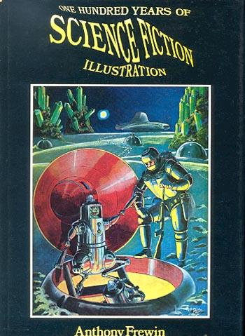 Download One hundred years of science fiction illustration, 1840-1940