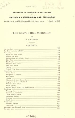 Download The Wintun Hesi ceremony