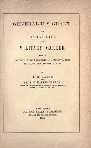 Download General U. S.  Grant