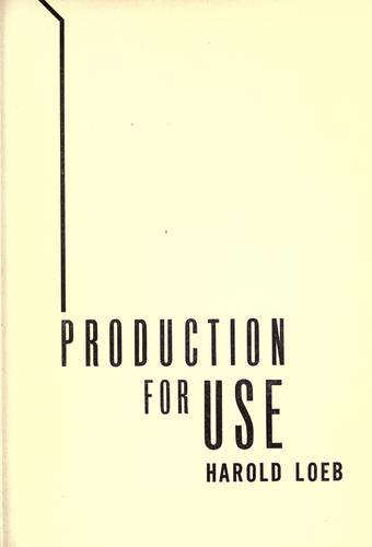 Download Production for use