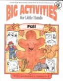 Download Big Activities for Little Hands