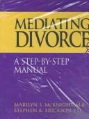 Download Mediating Divorce