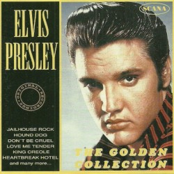 Elvis Presley - Doncha' Think It's Time