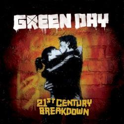 21st Century Breakdown by Green Day