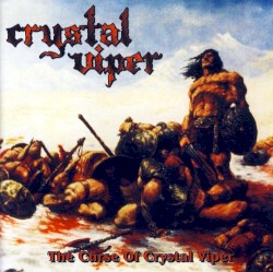 The Curse of Crystal Viper by Crystal Viper