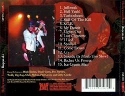 Hollywood Roses feat. Paul Black - Skill Of The Kill