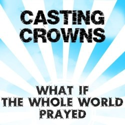Casting Crowns - The Fad of the Land