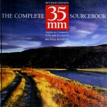The complete 35mm sourcebook by Michael Busselle